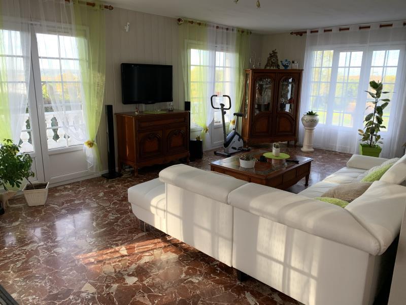 Vente maison / villa Neuilly en thelle 498000€ - Photo 2
