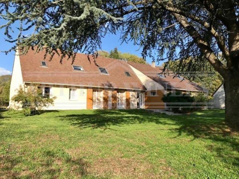 Sale house / villa Neuilly en thelle 414000€ - Picture 1