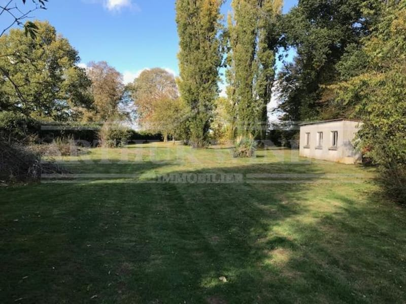 Sale house / villa Neuilly en thelle 414000€ - Picture 2