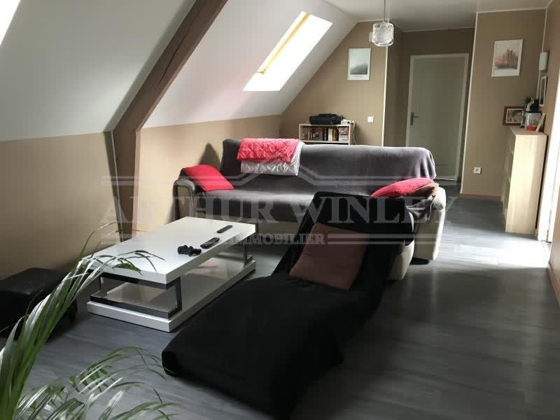 Sale house / villa Neuilly en thelle 414000€ - Picture 3