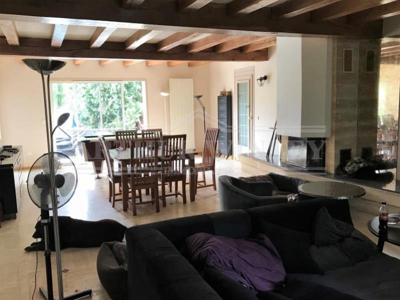 Sale house / villa Neuilly en thelle 414000€ - Picture 5