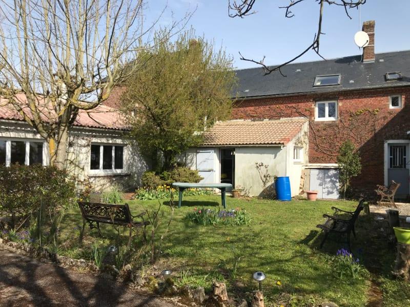 Sale house / villa Sainte genevieve 389000€ - Picture 1