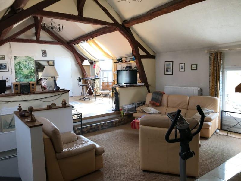 Sale house / villa Sainte genevieve 389000€ - Picture 2