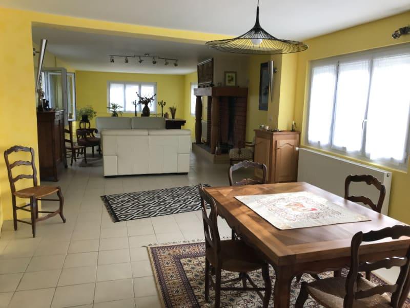 Sale house / villa Sainte genevieve 389000€ - Picture 4