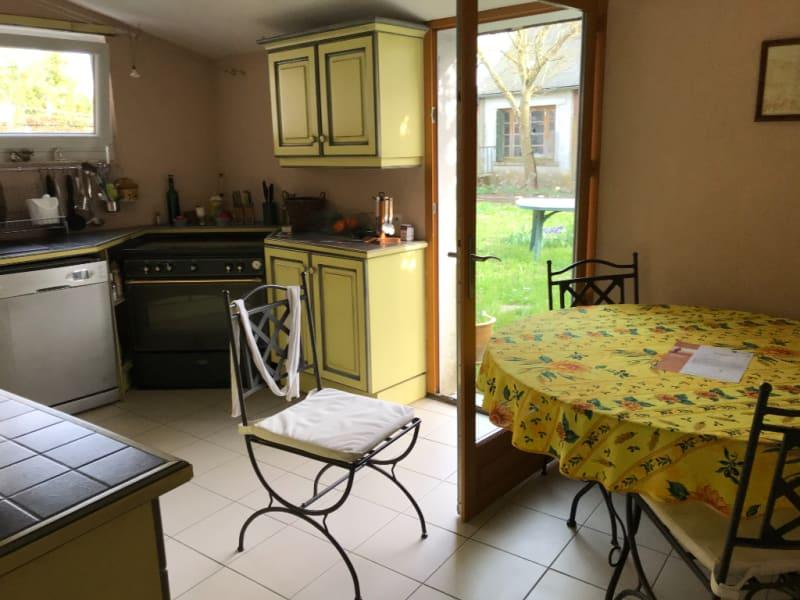 Sale house / villa Sainte genevieve 389000€ - Picture 5
