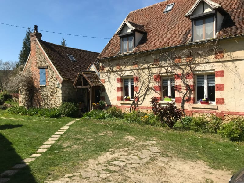 Vente maison / villa Noailles 310000€ - Photo 1