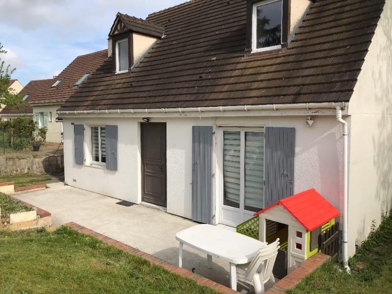 Sale house / villa Precy sur oise 305000€ - Picture 1