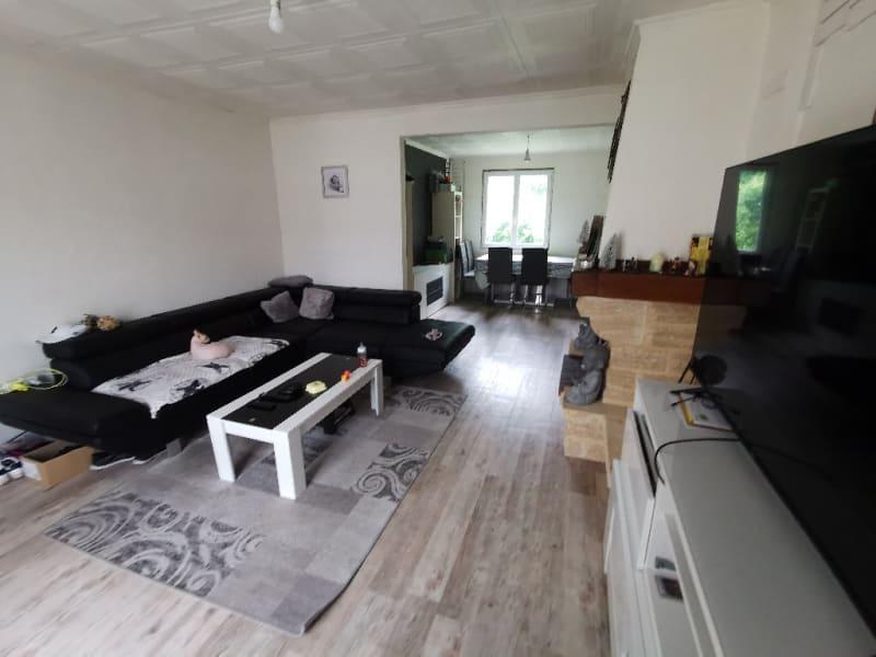 Sale house / villa Precy sur oise 305000€ - Picture 2