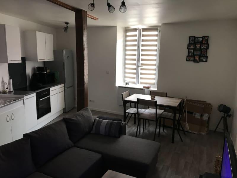 Sale apartment Cires les mello 99900€ - Picture 1