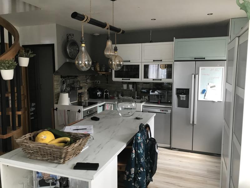 Sale house / villa Neuilly en thelle 285000€ - Picture 4