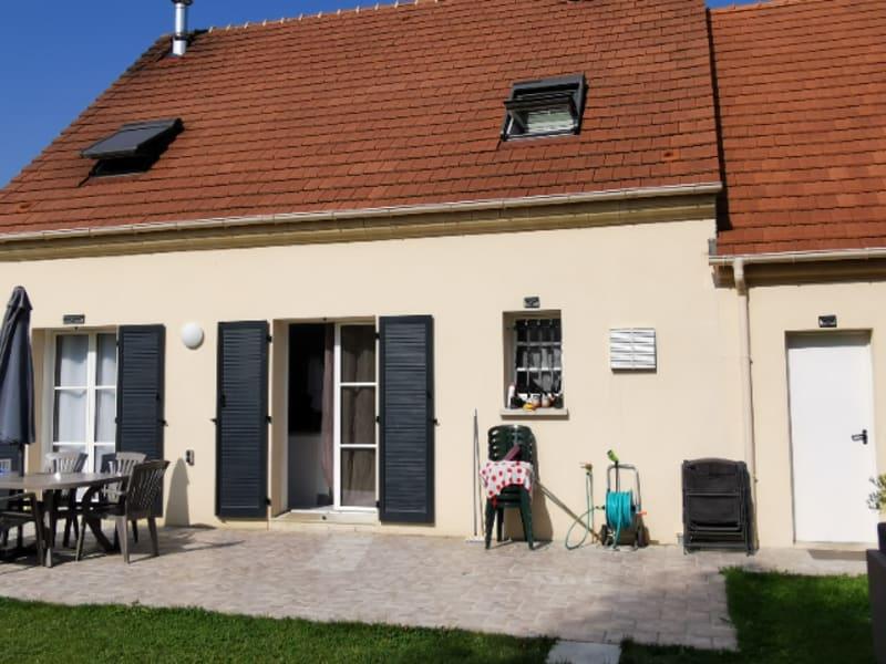 Sale house / villa Neuilly en thelle 324000€ - Picture 1
