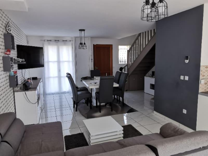Sale house / villa Neuilly en thelle 324000€ - Picture 2