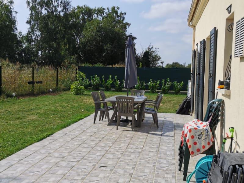 Sale house / villa Neuilly en thelle 324000€ - Picture 5
