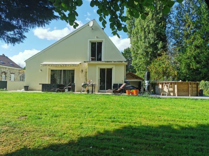 Vente maison / villa Precy sur oise 474000€ - Photo 1
