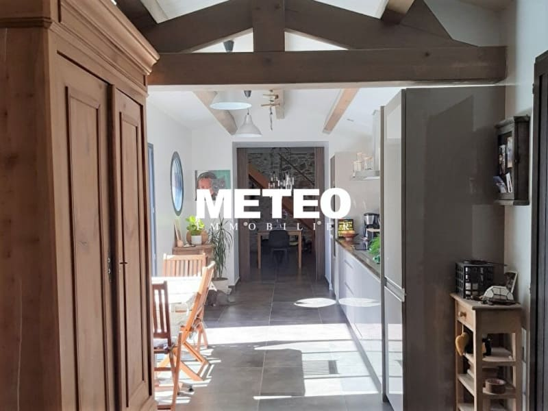 Sale house / villa Les sables d olonne 491800€ - Picture 2