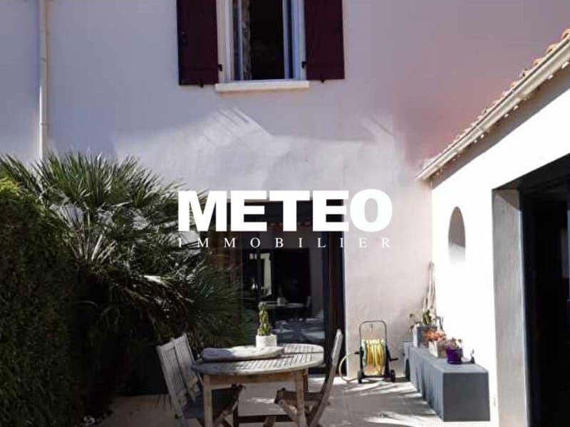 Sale house / villa Les sables d olonne 491800€ - Picture 6