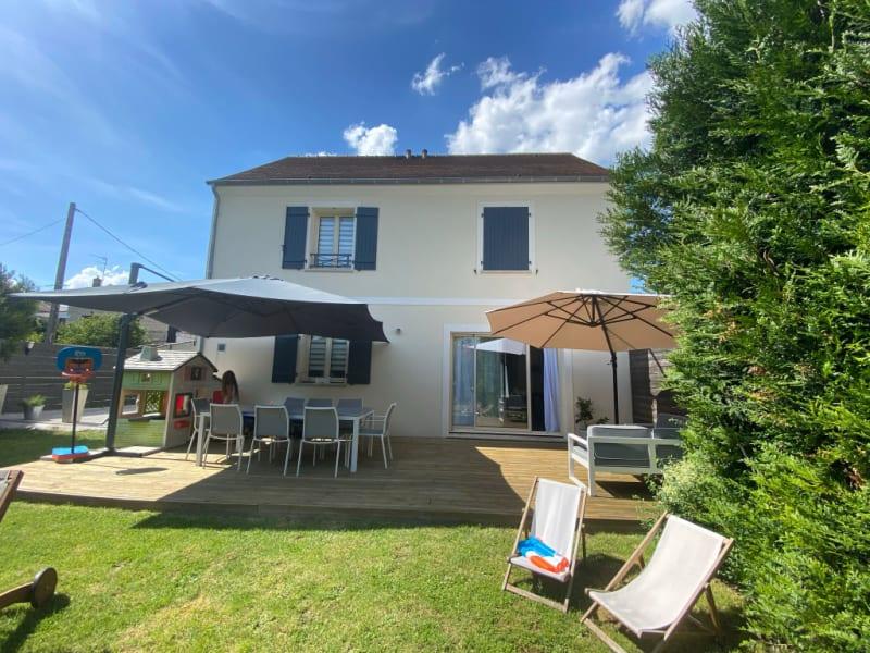 Vente maison / villa Champagne sur oise 479000€ - Photo 1