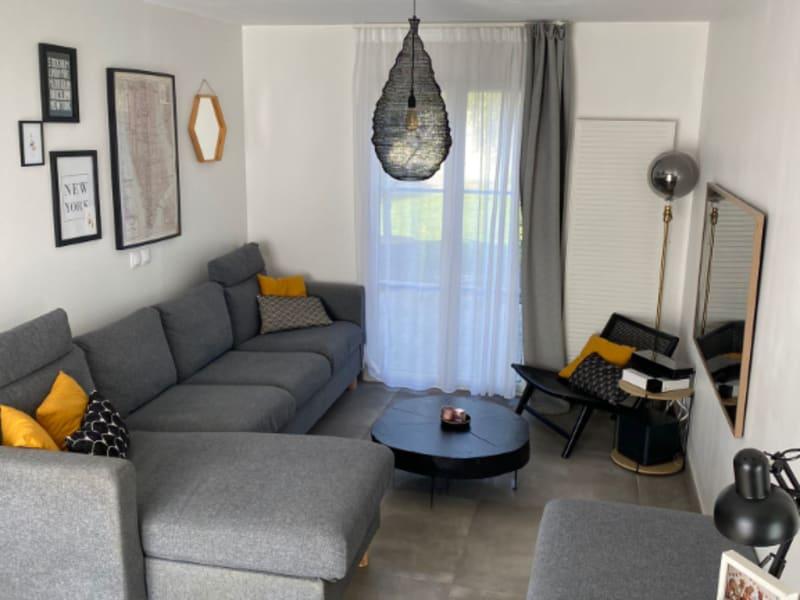 Vente maison / villa Champagne sur oise 479000€ - Photo 4