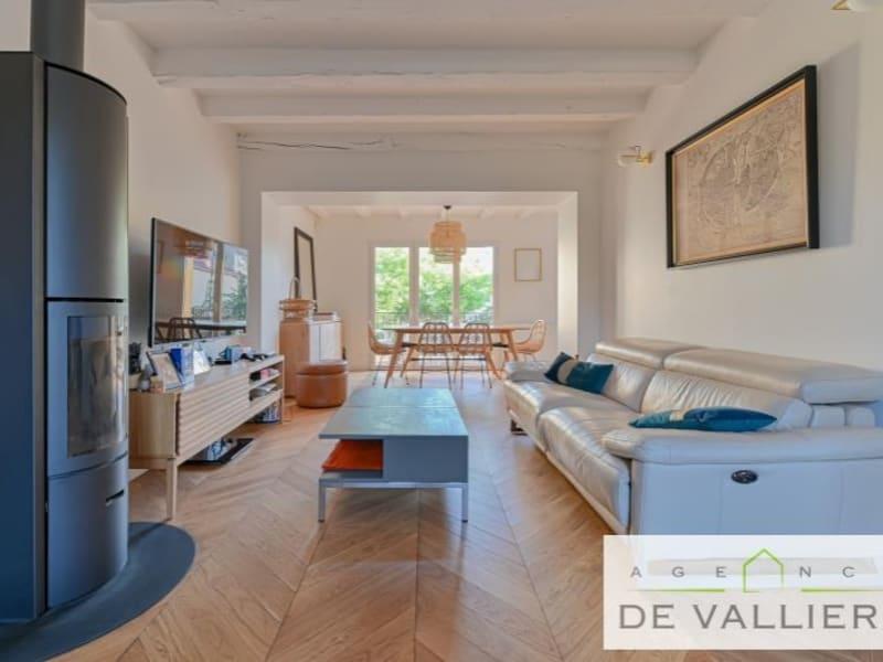 Deluxe sale house / villa Nanterre 1192000€ - Picture 2