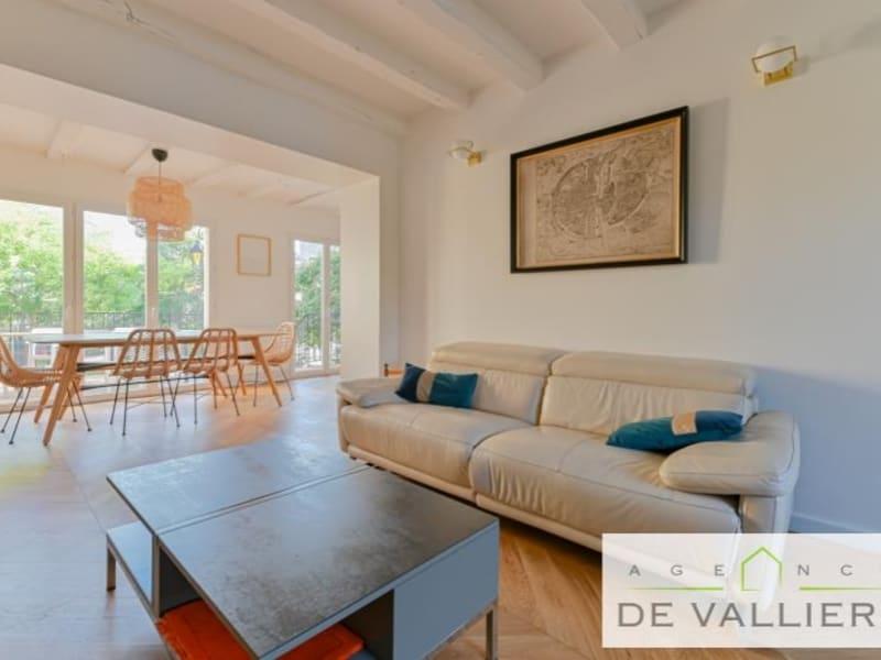 Deluxe sale house / villa Nanterre 1192000€ - Picture 3