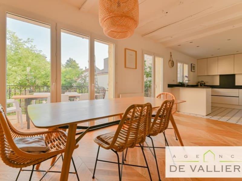 Deluxe sale house / villa Nanterre 1192000€ - Picture 4