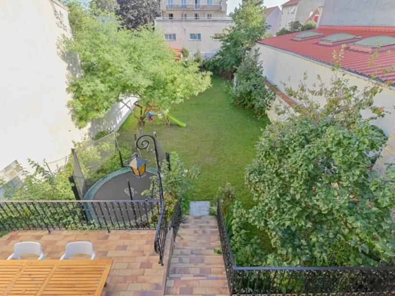 Deluxe sale house / villa Nanterre 1192000€ - Picture 5