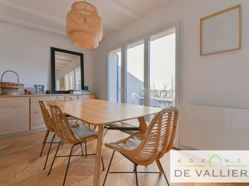 Deluxe sale house / villa Nanterre 1192000€ - Picture 7