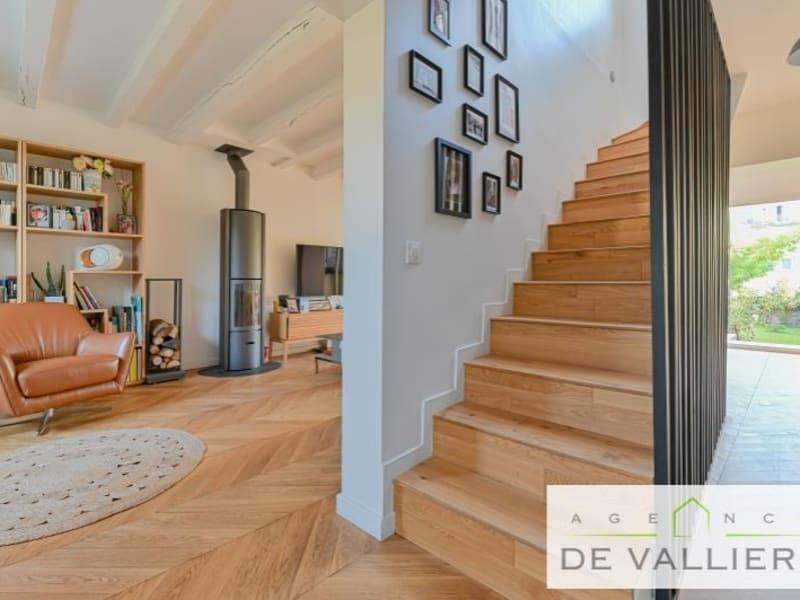 Deluxe sale house / villa Nanterre 1192000€ - Picture 10
