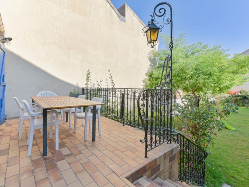 Deluxe sale house / villa Nanterre 1192000€ - Picture 11
