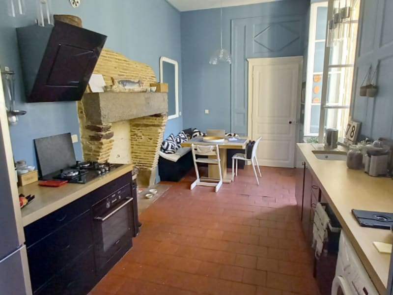 Sale apartment Rennes 449564€ - Picture 2