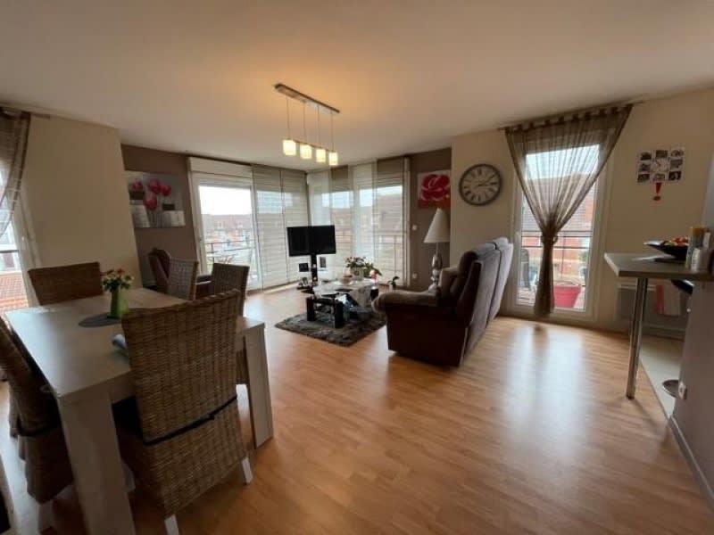 Vente appartement Armentieres 219500€ - Photo 1