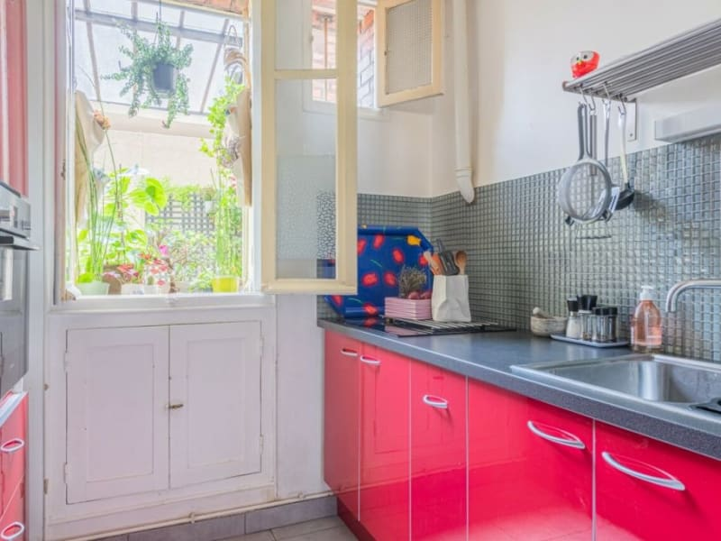 Vente appartement Colombes 450000€ - Photo 4