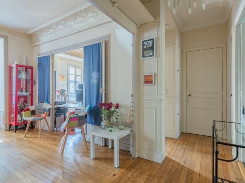 Vente appartement Colombes 450000€ - Photo 8