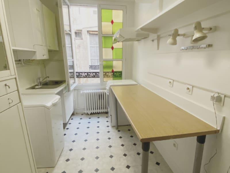 Rental apartment Versailles 1330€ CC - Picture 2