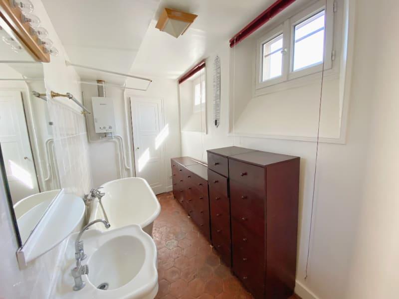 Rental apartment Versailles 1330€ CC - Picture 5