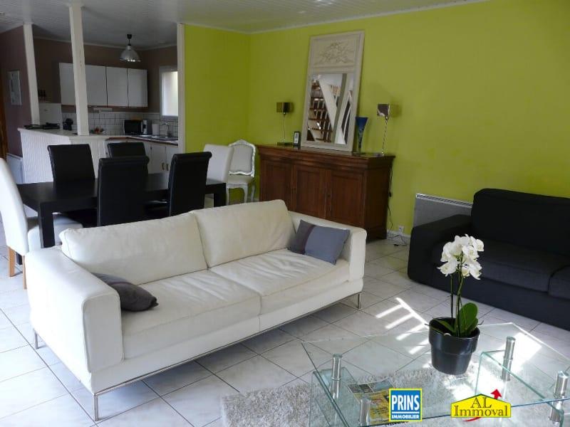 Vente maison / villa St martin lez tatinghem 165700€ - Photo 2