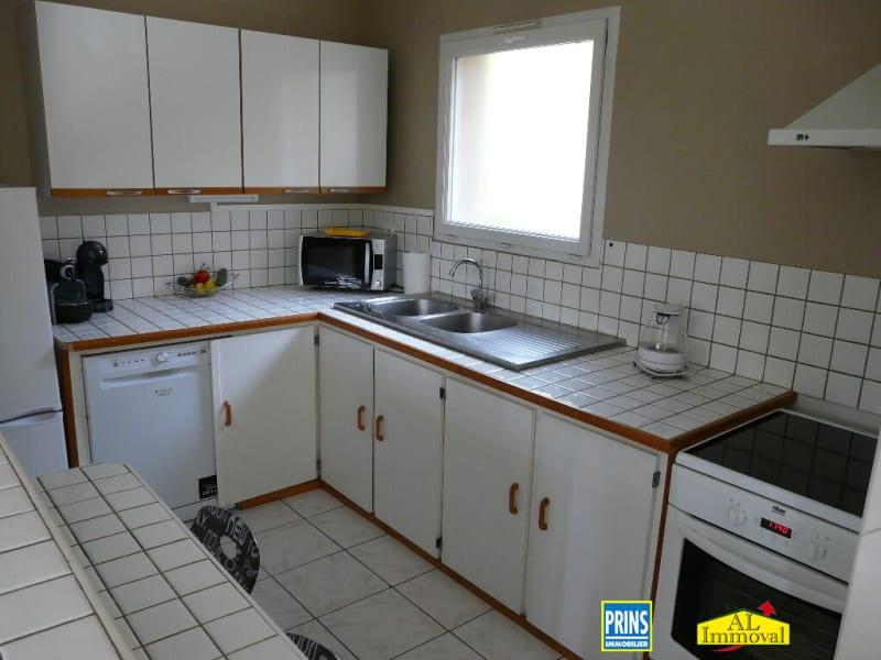 Vente maison / villa St martin lez tatinghem 165700€ - Photo 6