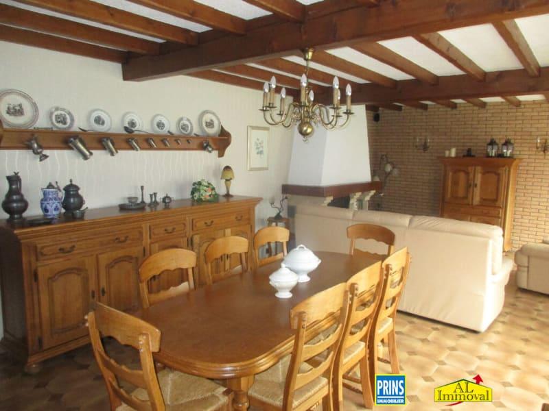 Sale house / villa Wizernes 186000€ - Picture 2