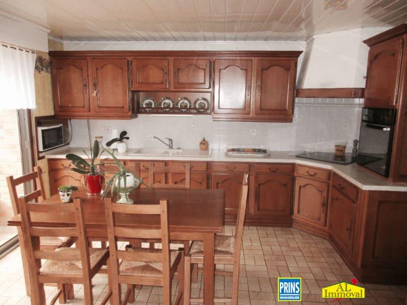 Sale house / villa Wizernes 186000€ - Picture 3
