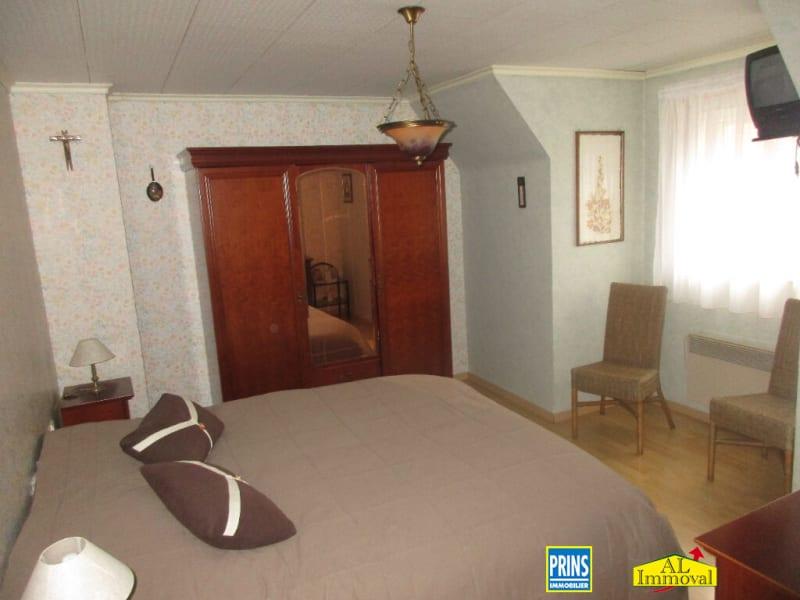 Sale house / villa Wizernes 186000€ - Picture 5