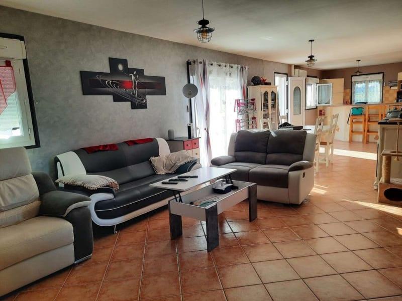 Sale house / villa Bouzy la foret 179000€ - Picture 4