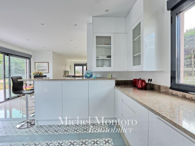 Sale house / villa Saint germain en laye 1125000€ - Picture 3