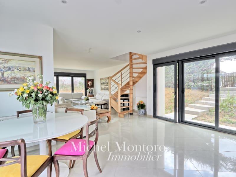 Sale house / villa Saint germain en laye 1125000€ - Picture 6