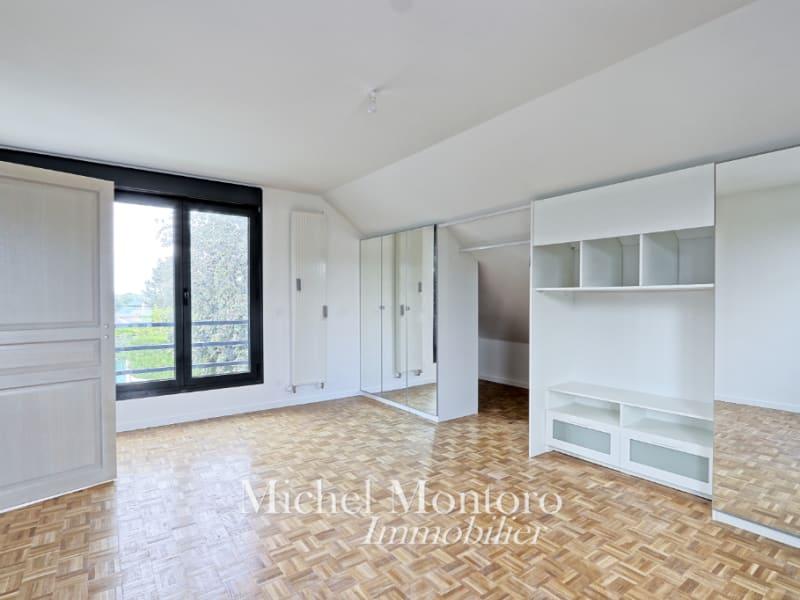 Sale house / villa Saint germain en laye 1125000€ - Picture 9