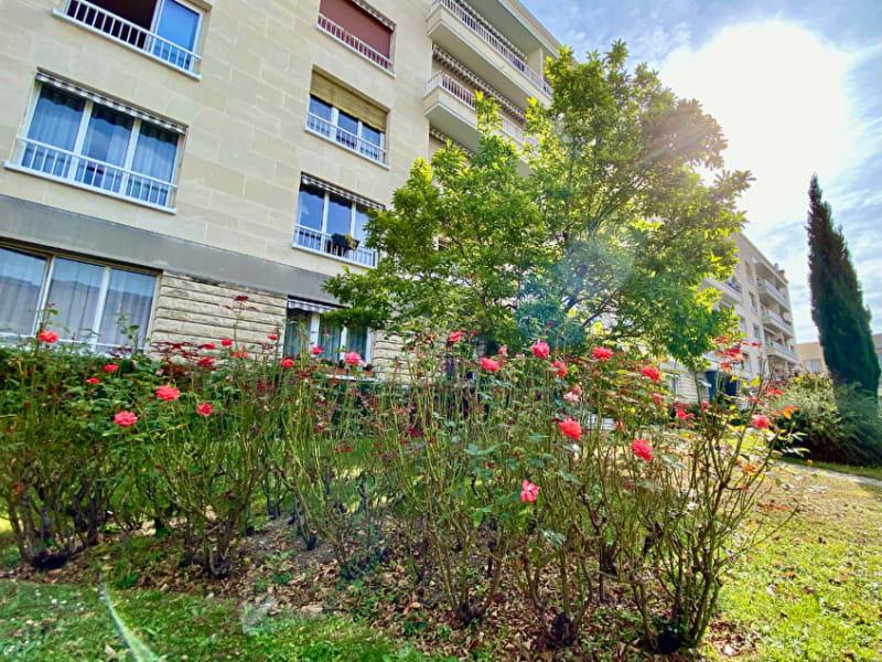 Sale apartment Maisons laffitte 530000€ - Picture 1