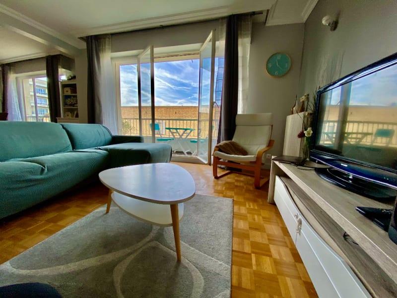 Sale apartment Maisons laffitte 530000€ - Picture 2