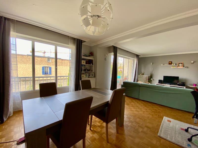 Sale apartment Maisons laffitte 530000€ - Picture 3