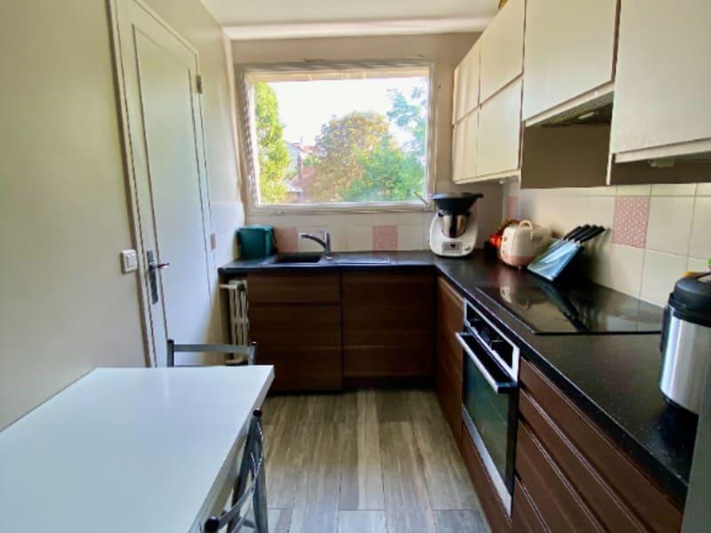 Sale apartment Maisons laffitte 530000€ - Picture 4