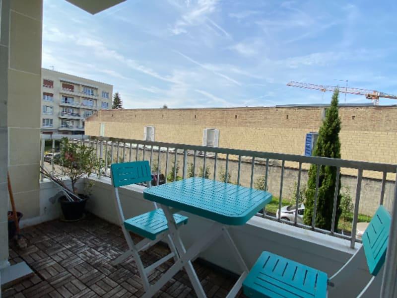 Sale apartment Maisons laffitte 530000€ - Picture 5
