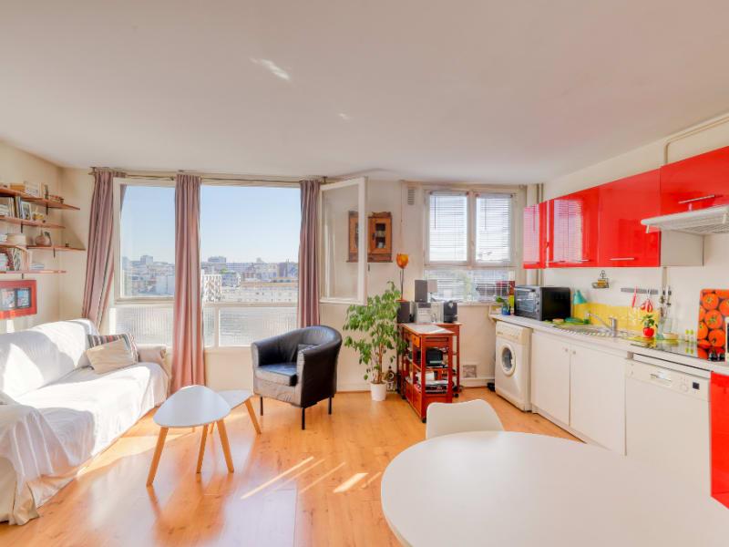 Sale apartment Vanves 362000€ - Picture 1